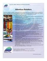 Click to get a PDF flyer - Retail Business